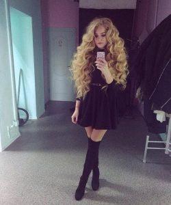 Девушка, ищу симпатичного парня для виртуального секса по скайпу